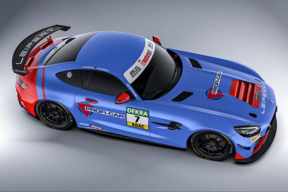GT4 - Leipert F1