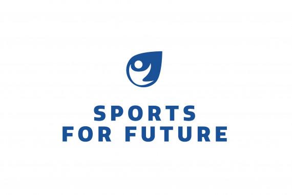 Sports for Future - Logo