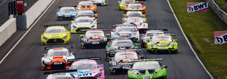 ADAC GT Masters kann Anfang August nicht am Nürburgring starten