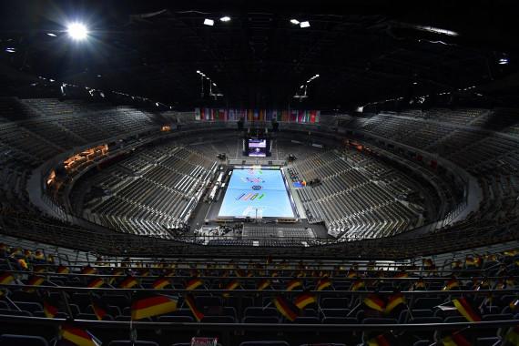 022 Ko¦êln - Arena Overview