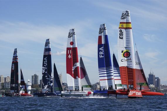 Gehring - Sail GP