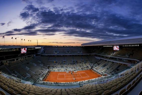 ServusTV - Roland Garros