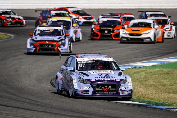 TCR Engstler F1