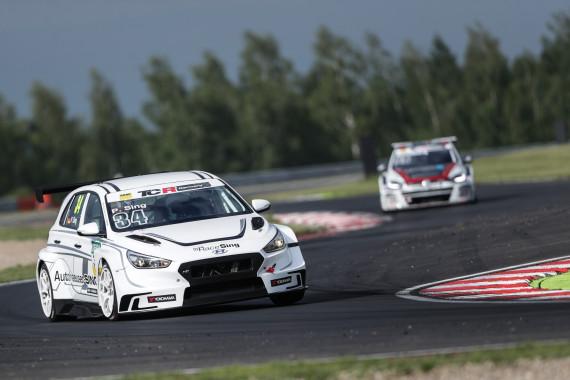 TCR Sing F1